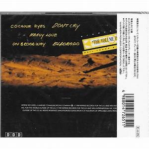 Eldorado by Neil Young, CD with louviers - Ref:118164667