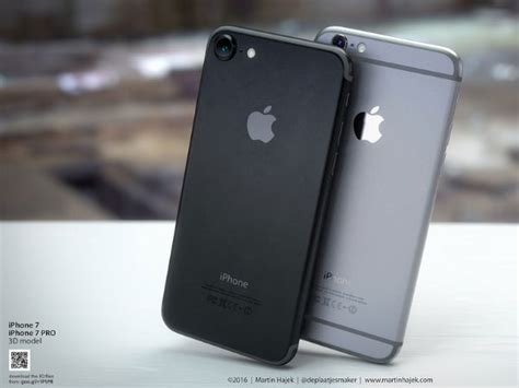 iphone 7 iphone 7 plus to launch in the week of september 12 10 features we expect to see