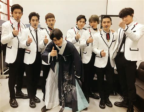 exo comeback 2018 exo cl perform at pyeongchang 2018 winter olympics