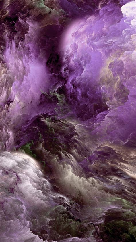 wallpaper clouds    wallpaper abstract purple
