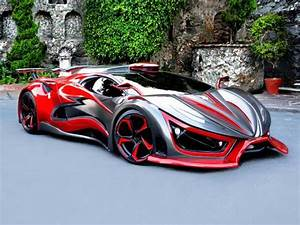 Mexico's Latest Supercar The Inferno Set To Enter ...
