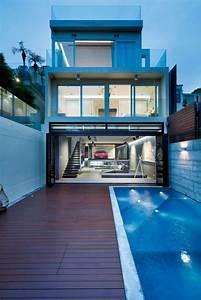 House In Sai Kung Par Millimeter