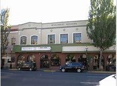 Salem Downtown Historic District Salem, Oregon US