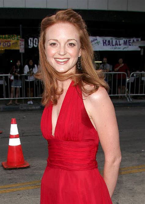 Red Stains On Carpet by Jayma Mays Photos Sweaty Stars Ny Daily News