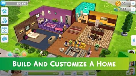 the sims mobile 1 1 0 79653 mod apk unlimited thunderztech