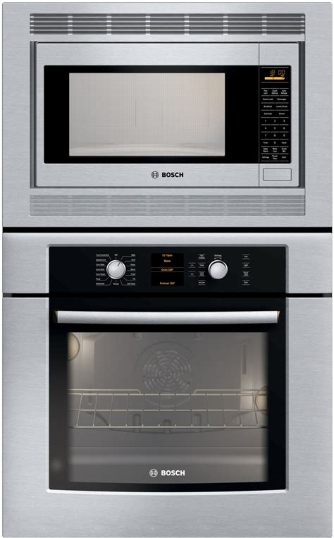 bosch hbluc   microwave combination wall oven   microwave cooking watts