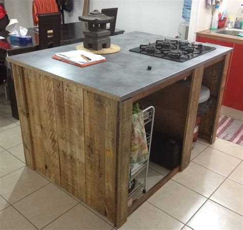 meuble de cuisine ilot central meuble cuisine ilot central cuisine en image