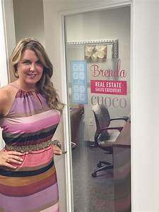 People In Business: Brenda Cuoco of Real Living Realty ...