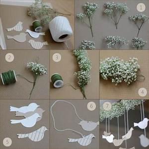 Hacer una guirnalda para decoración - Foro Manualidades