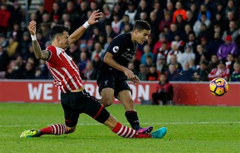 Southampton 0-0 Liverpool: Table-topping Reds held by ...