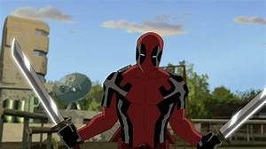 Ultimate Spider-Man: Make Room for Deadpool! - IGN