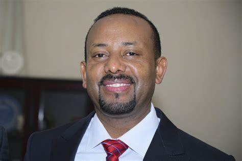 ethiopias  leader    game changer