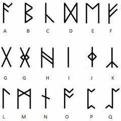 The Vikings | T... Mikaelson Symbol