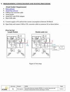 Hetronic Pdm Proximity Detection Module User Manual Pdmx