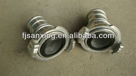Fire Water Pipe Coupling,quick Connect Fittings