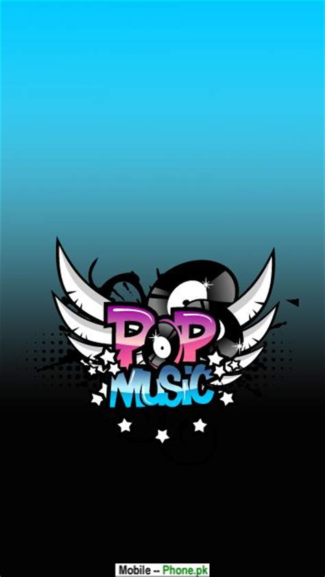 Music Pop Music