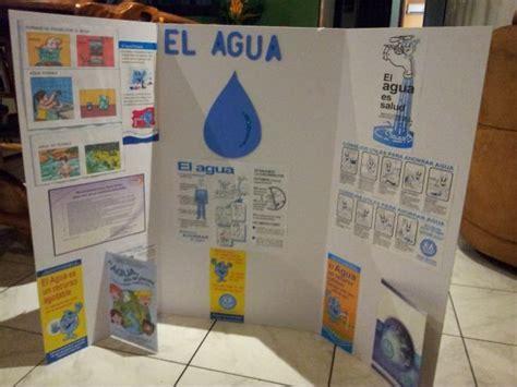 Importancia del agua para feria cientifica Tutoria