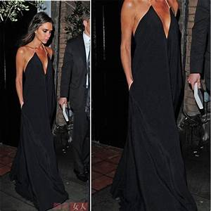 6xl 7xl plus size victoria beckham dresses 2015 women With robe smoking femme