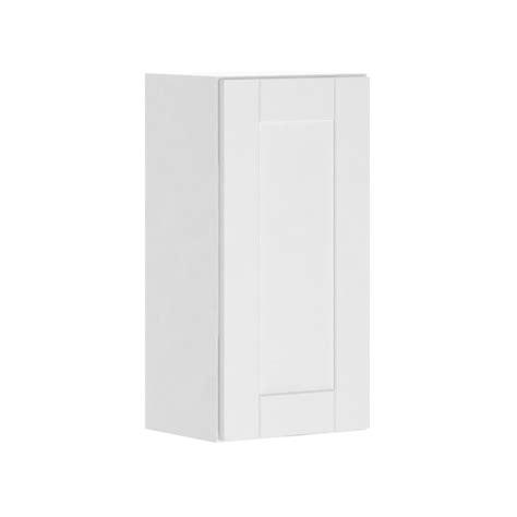 Hton Bay Shaker Wall Cabinets by Hton Bay Princeton Shaker Assembled 15x30x12 In Wall