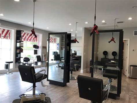 klickers hair studio freestyle systems