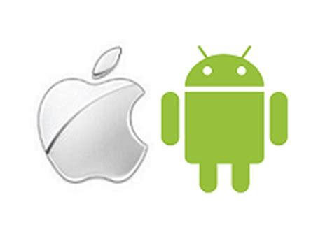 ios android ios continues to top android in mobile web traffic cnet