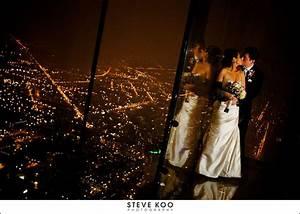 Metropolitan Club Chicago Wedding : Malia and Erick