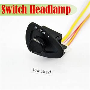 Jual Switch Headlamp On Off Vario Beat Supra Saklar Lampu