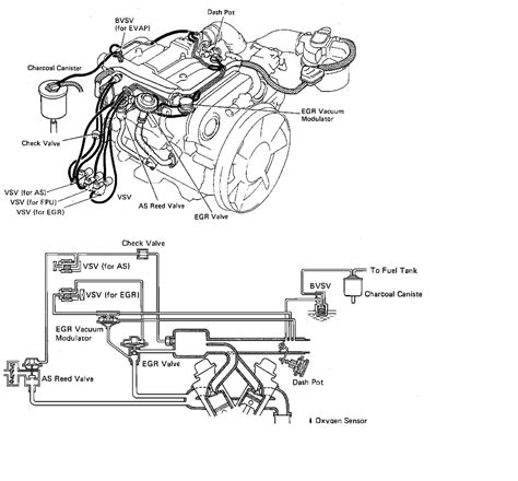similiar toyota 4runner engine diagram keywords toyota 4runner engine diagram