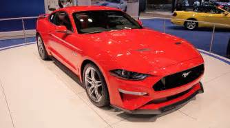 2014 ford mustang gt review this week s top photos the 2017 chicago auto edition