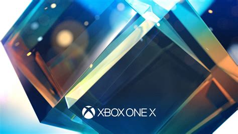 Xbox One X E3 2017 Wallpapers Hd Wallpapers Id 20650