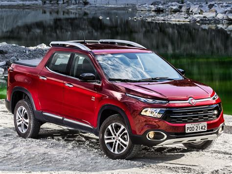 Fiat Photo by Fiat Toro Photos Photogallery With 83 Pics Carsbase
