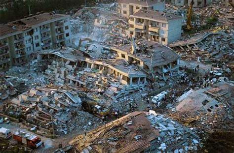 le tremblement de terre thinglink
