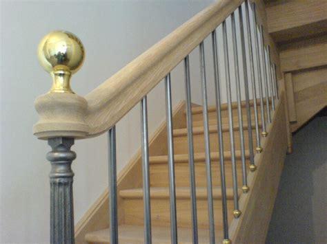 boules d escaliers