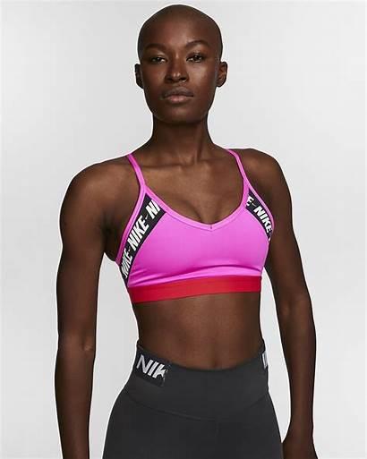 Bra Nike Support Indy Biz Finance
