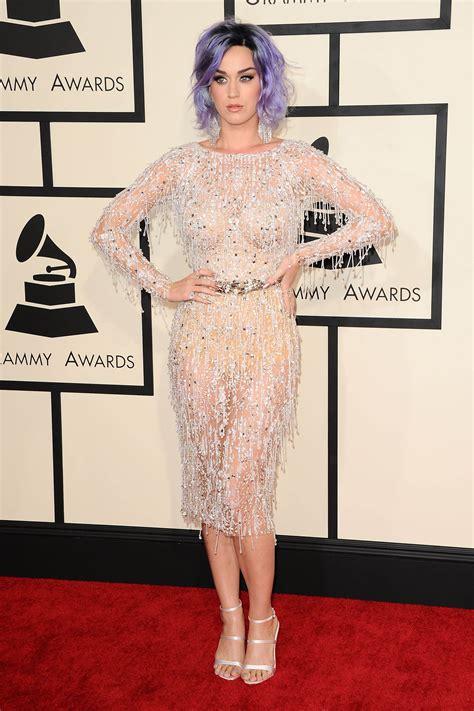 Pin by Kent Foley on katy perry | Grammy dresses, Katy ...