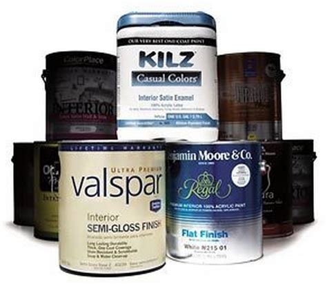 paint brands what are the best interior paint brands homespree
