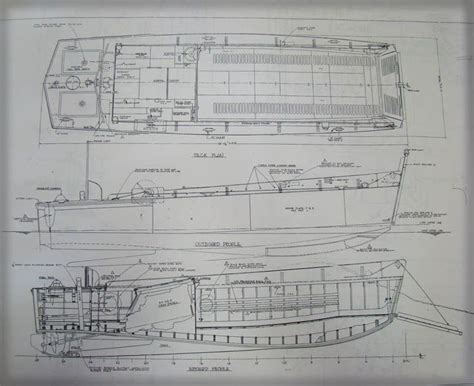 Higgins Boat Plans Model by Lcvp Higgins Boat
