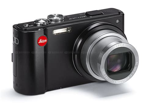 leica digital leica unveils v 20 digital compact with built in gps