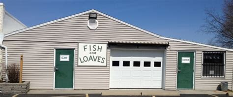 Tri County Assembly Of God Food Pantry Contact Us Fish And Loaves Fish And Loaves