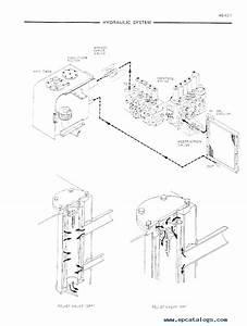 Hitachi Ex100wd Hydraulic Excavator Service Manual Pdf