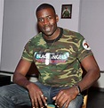 Demetrius Grosse Married Life And Wife Something That Only ...