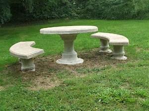 Table De Jardin Occasion : table salon pierre clasf ~ Preciouscoupons.com Idées de Décoration