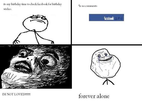 Know Your Meme Forever Alone - image 109569 forever alone know your meme