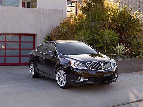 2016 Buick Verano by 2016 Buick Verano Road Test And Review Autobytel