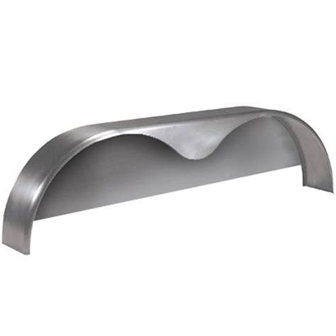 Boat Trailer Fenders Canada by Tandem Axle Trailer Fenders For Boat And Utility Trailers