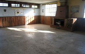 Resine Sol Garage : sol en resine liquiroc peinture sol garage sol ~ Edinachiropracticcenter.com Idées de Décoration