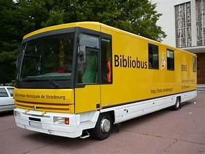 Renault Strasbourg : renault bibliobus strasbourg 01 photo de uniques autocars co ~ Gottalentnigeria.com Avis de Voitures