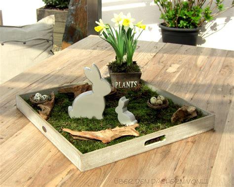 Weihnachtsdekoration Tisch Selber Machen by Fr 252 Hlingsdeko Aus Holz Selber Machen Schema Avec Osterdeko