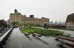High Line Park New York : the high line park on a disused rail line in new york telegraph ~ Eleganceandgraceweddings.com Haus und Dekorationen