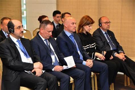 Zamjenica Marević na otvaranju međunarodnog simpozija ...